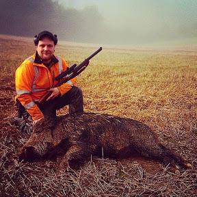 Hunting Felix