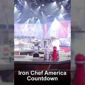 Iron Chef - Topic