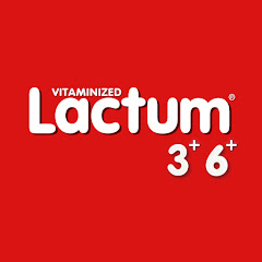 Lactum 3 & 6