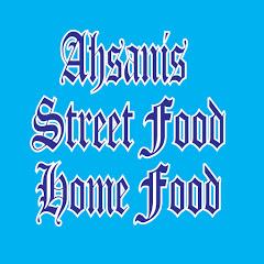 Streetfood Homefood