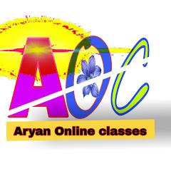 Aryan online classes