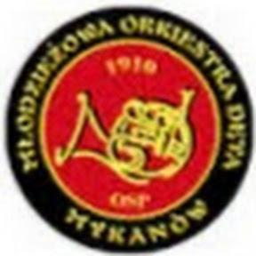 Młodzieżowa Orkiestra Dęta OSP Mykanów