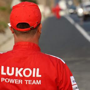 LUKOIL team