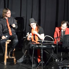 הטרובדורים The Troubadours