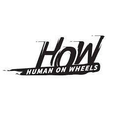 Human On Wheels