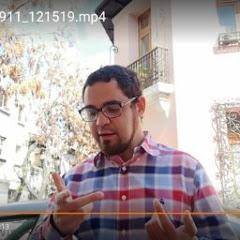 Curso de Tesis Javier Villar