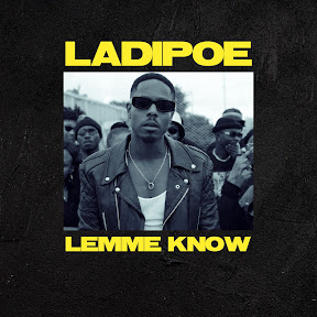 Ladipoe - Topic