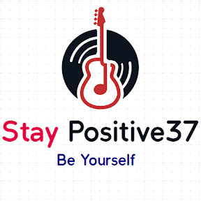 Stay Positive37