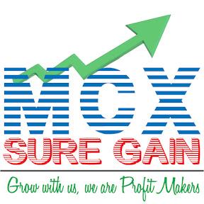MCX SURE GAIN