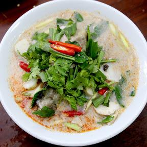 Thailand Street Food Bangkok