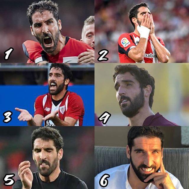 🤔 Qué Rulo te sientes hoy? • • • • • • • • • • #PicOfTheDay #Photo #Instagram #Instagood #AthLive #Athletic #Aupa #AupaAthletic #BetiAthletic #BetiLehoi #GoazenAthletic #Goazen #BasqueWarriors #Warriors #NewBalance #LoyalToTheLast #SanMamés