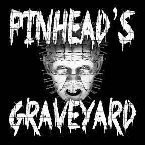 Pinhead's Graveyard