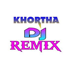 Khortha Dj Remix