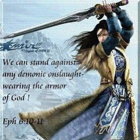 A Standard Bearer