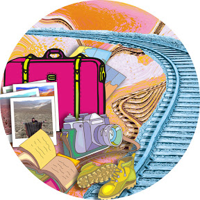 Viajes y Lugares
