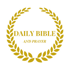 Daily Bible And Prayer