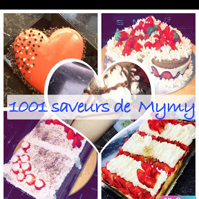 1001 saveurs de Mymy