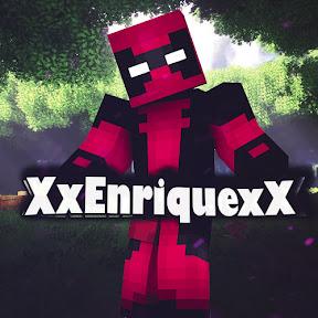 XxEnriquexX