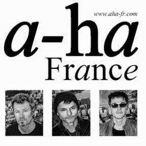 A-ha France
