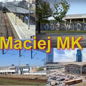 Maciej MK [Koleje i Wszystko]