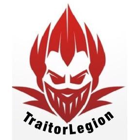 TraitorLegion خائن الفيلق