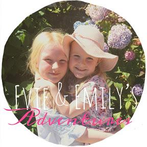Evie & Emily's Adventures
