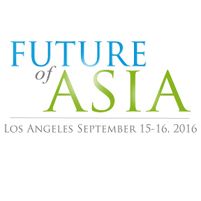 Future of Asia Conference