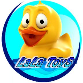 La La Toys