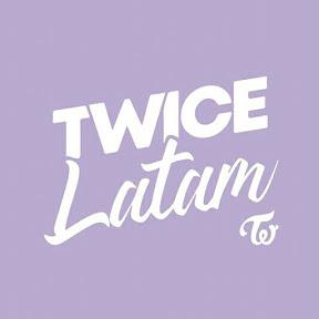 TWICE Latinoamérica