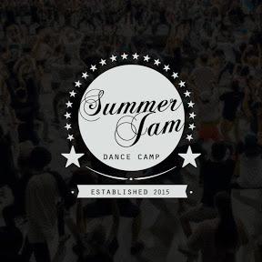 Summer Jam Dance Camp