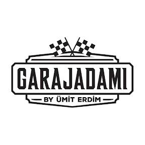 garajadamı by Ümit Erdim