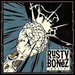 Rusty Bonez