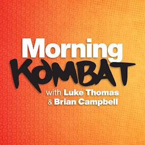 Morning Kombat