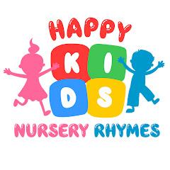 Happy Kids - Nursery Rhymes