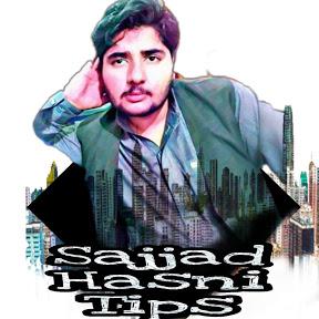 Sajjad Hasni Tips