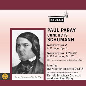 Paul Paray - Topic