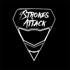 4Strokes Attack