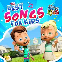 LooLoo Kids - Topic