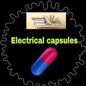 Eletrical Capsule