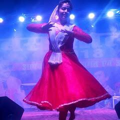 Shreya Bhatt