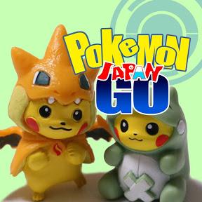 PokemonGO Japan