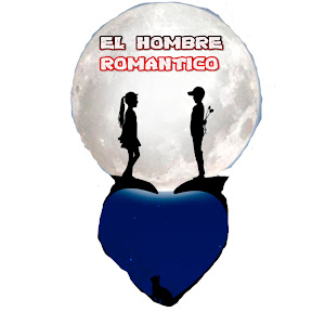 el hombre romantico