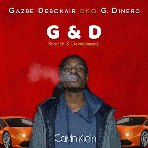 Gazbe Debonair - Topic
