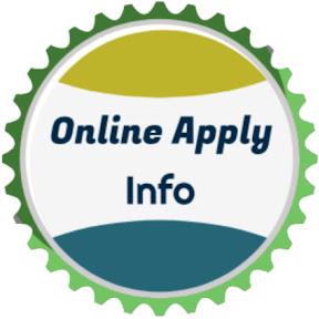 Online Apply Info