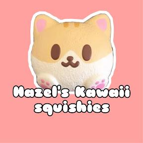 Hazel's Kawaii Squishies