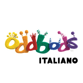 Oddbods Italiano