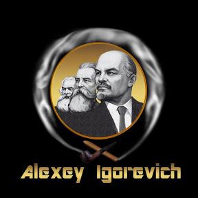 Алексей Игоревич