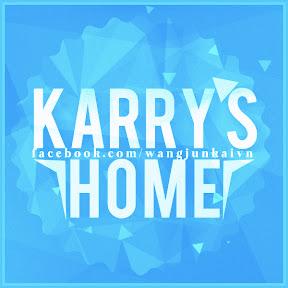 Karry's Home - Vương Tuấn Khải Vietnamese Channel