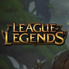 League of Legends - Greece