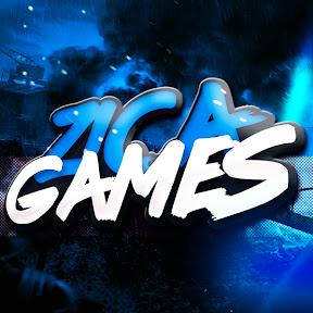 Zica Games